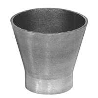 Factory Direct Plumbing Supply Zurn Z1724 Round Funnel