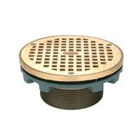 Factory Direct Plumbing Supply Zurn Floor Drain