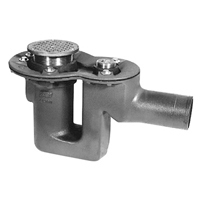 Factory Direct Plumbing Supply Zurn Z456 Deep Seal Trap