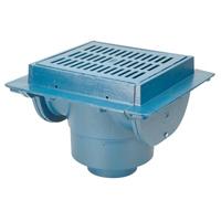 Factory Direct Plumbing Supply Zurn Wide Modular Trench