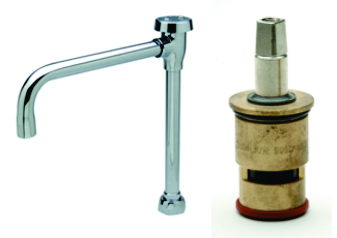 Factory direct plumbing supply zurn faucet parts