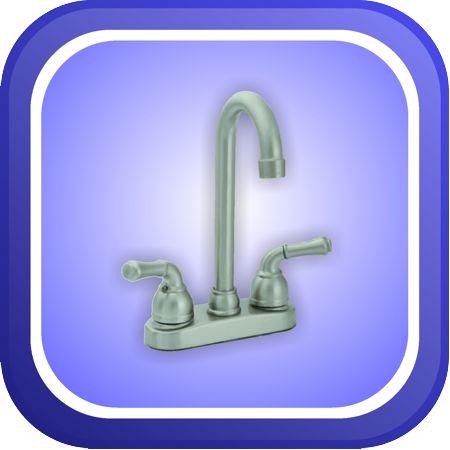 laundry tub faucet