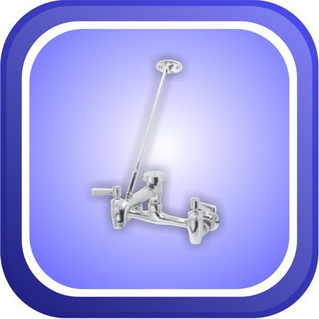 Factory Direct Plumbing Supply Zurn Service Sink Faucets