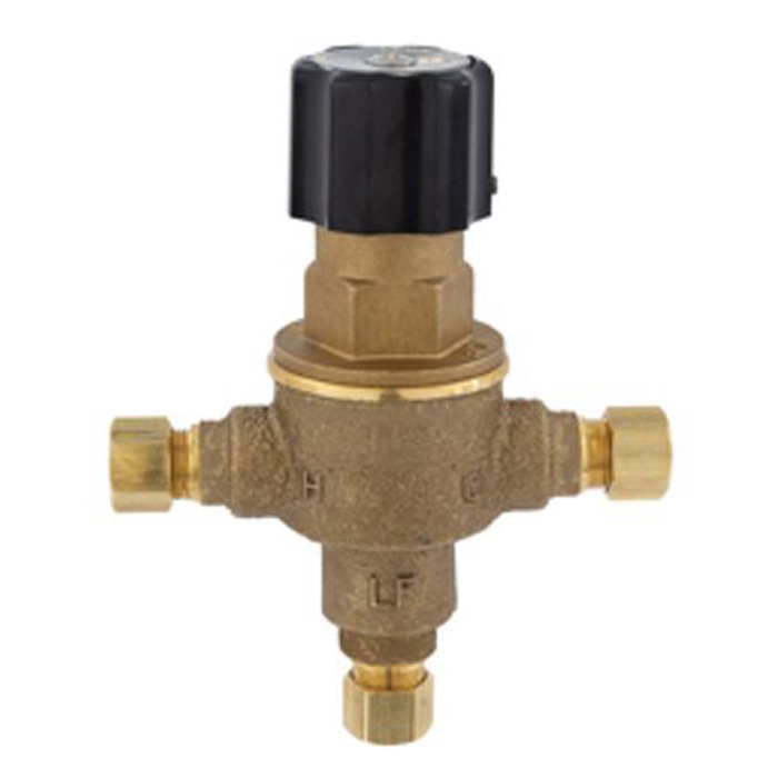 Factory Direct Plumbing Supply Leonard Valve Model 170