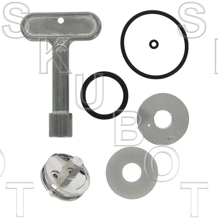 Zurn Hydrant Repair Kit HYD-RK-Z1321XL//33XL