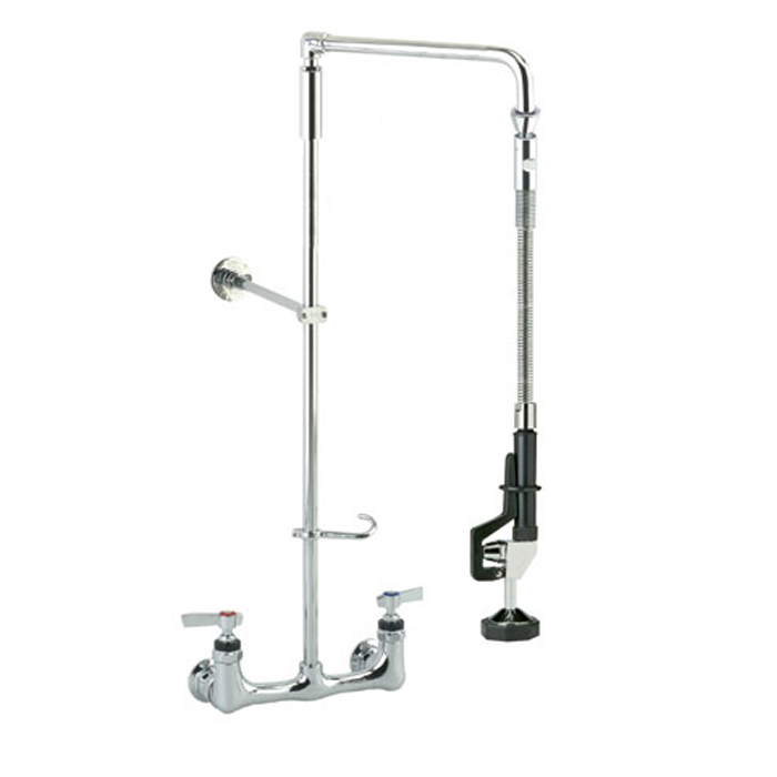 Factory Direct Plumbing Supply | CHG ENCORE SWIVEL SPOUT ARM PRE ...