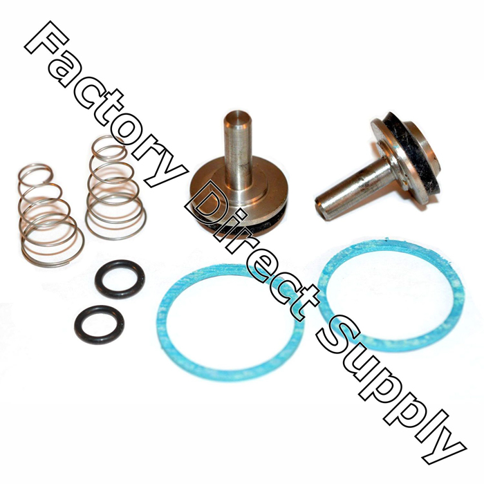 Factory Direct Plumbing Supply Leonard Valve Kit 4 M20