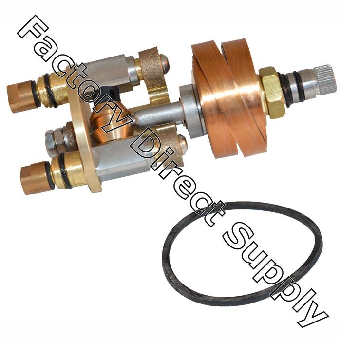 Factory Direct Plumbing Supply Leonard Valve Kit R Lvc