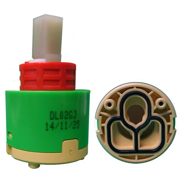 Factory Direct Plumbing Supply | Zurn Sierra Single Lever Cartridge ...