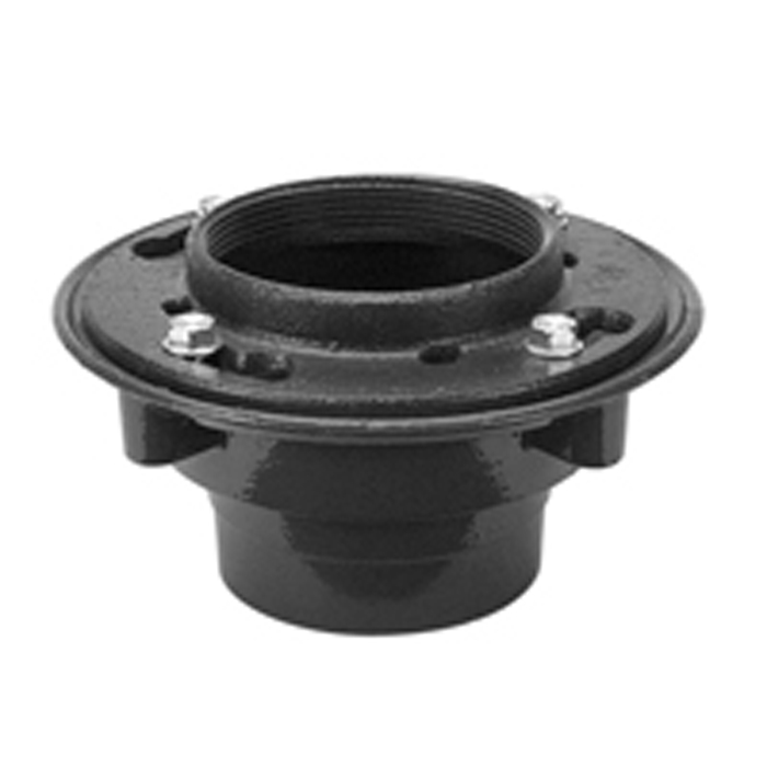 Factory Direct Plumbing Supply Zurn Z415 Cast Iron