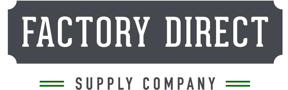Factory Direct Supply logo