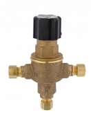 Leonard Model-170-LF Exposed Point of Use Mixing Valve