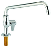 Equip by T&S Brass<BR>Single Pantry Faucets