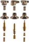 Rebuild Kits For Union Brass*