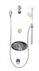 Leonard Shower/Bath Combinations/7600