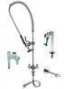 Equip by T&S Brass<BR>Foodservice Fixtures and Parts