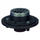 Zurn FD2251-CI Cast Iron Shower Drain