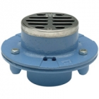 Zurn FD2252 Cast Iron Shower Drain