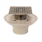 Zurn FD2254 Adjustable Shower Drain