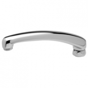 Zurn G67891 Low Lead (XL) Compliant and Service Sink Spout