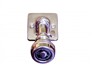 Leonard H-10 Institutional Showerhead with Ball Joint