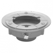 Zurn JP2290 Cast Iron Drain Adaptor w Clamping collar