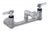 CHG K77 Series Service Sink Faucets
