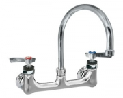 CHG Encore KL54 Series Wall Mount Faucets