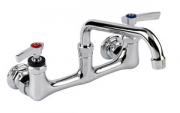 CHG KL54 Series Faucets with Tubular Spout