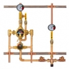 Leonard Valve LF Recirculation Piping Assemblies