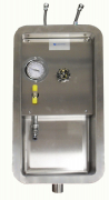 Leonard OR-1776A Thermostatic Mixing Station Dialysis