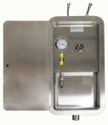 Leonard OR-1776D Thermostatic Mixing Station Dialysis