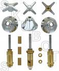 Rebuild Kits For American Brass*