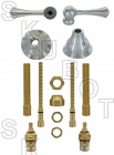 Rebuild Kits For Grohe*
