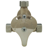 Zurn P6900-XL-MV Low Lead Faucet Manual Mixing Valve