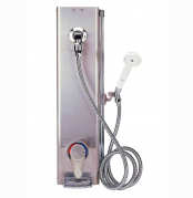 Leonard SS-PAM-501P-G-30 Wall Mounted Shower System