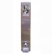 Leonard SS-VO-304 Wall Mounted Shower System