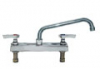CHG TLL11 Series Deck Mount Faucets