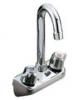 CHG TLL15 Series Wall Mount Faucets