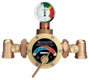 Leonard TM-5100-LF Multiple Drench Shower Valve