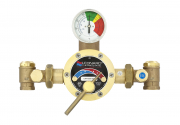 Leonard Valve Single Drench Showers