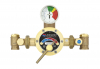 Leonard TM-800-LF Single Drench Shower Valve