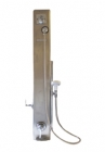 Leonard Wall Mounted Surfashower, Thermostatic ADA Compliant