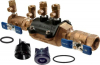 Wilkins 350 Double Check Assemblies and Parts