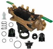 Wilkins Backflow Preventers & Parts