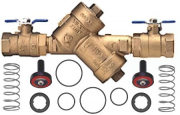 Wilkins 950XLT Double Check Assemblies and Parts
