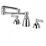 Zurn Z831K1 Widespread  13in Double-Jointed Spout  Lever Hles