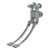 Zurn Z85500-XL-WM Wall-Mounted, Self-Closing Double Foot Pedal Valve. Lead-free