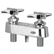 Zurn 4in Centerset Faucet Concealed Mixing Valve