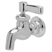 Zurn Single Basin Wall Mounted Faucet